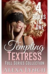 Tempting Textress Full Series Collection: Four Books in One Kindle Edition