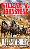 The Backstabbers (A Red Ryan Western Book 2)