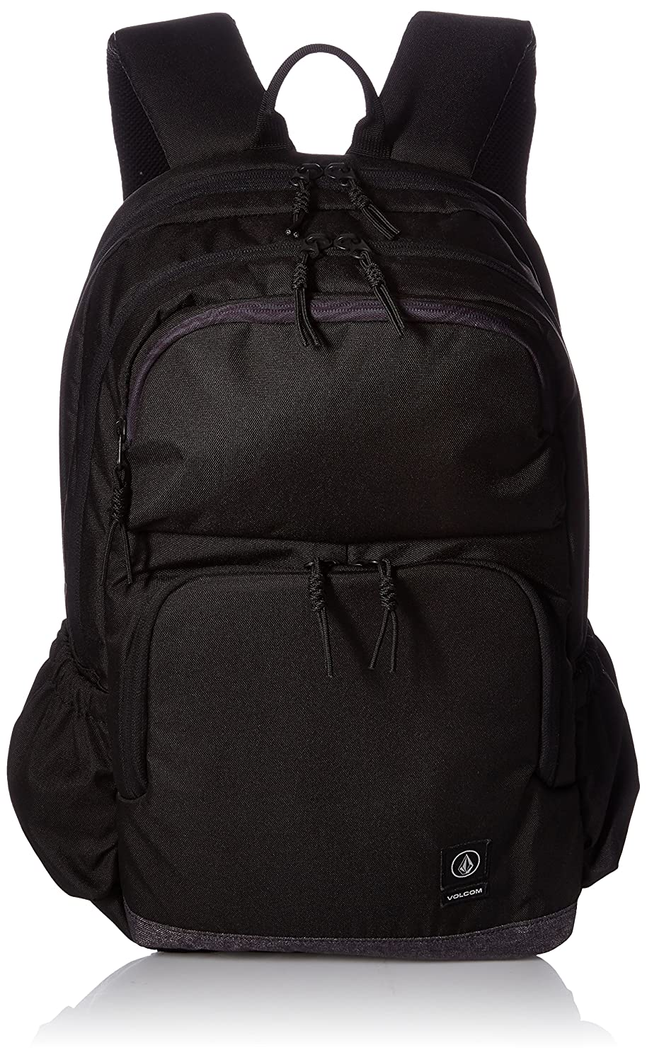 Volcom Men's Roamer Backpack, Ink Black One Size D6531642