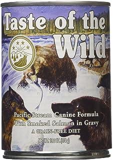 Lata Taste of The Wild Pacific Stream 370g
