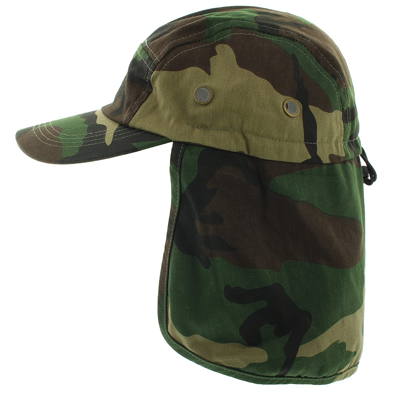 JFH HAT メンズ B073WKJXTM One Size|グリーンカモ(Green Camo) グリーンカモ(Green Camo) One Size