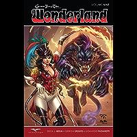 Wonderland Vol. 9