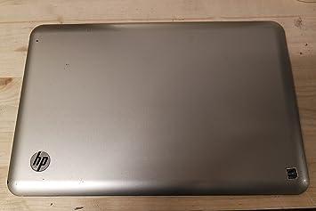 Back Carcasa Pantalla LCD para HP HP Pavilion dv6 - 3 x xx ...