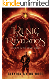 Runic Revelation (The Runic Series Book 2)
