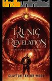 Runic Revelation (The Runic Series Book 2)