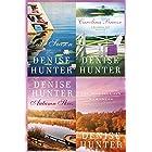 The Bluebell Inn Romance Novels: Lake Season, Carolina Breeze, Autumn Skies (A Bluebell Inn Romance)