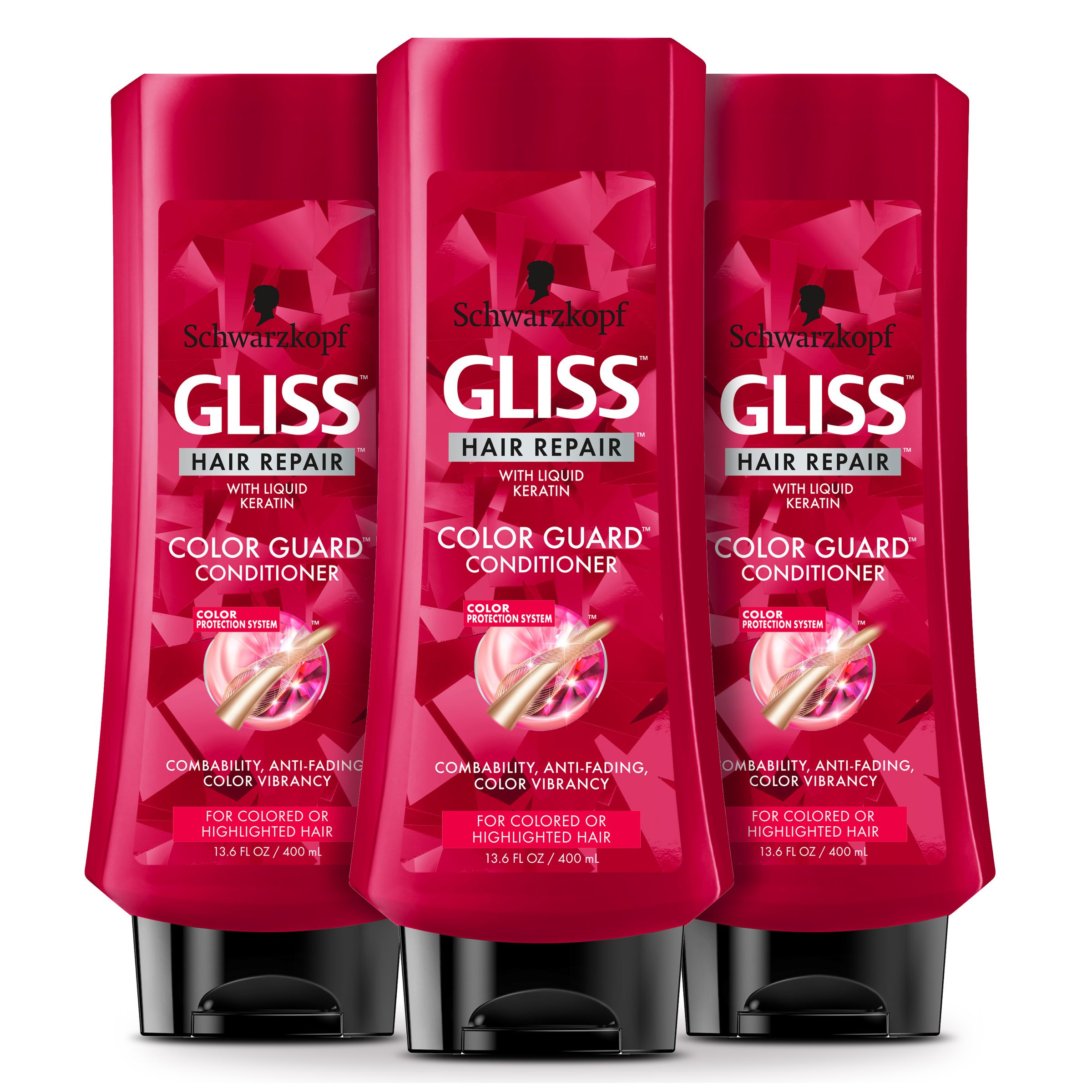Amazon Gliss Hair Repair Shampoo Color Guard For Colored Of