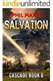 Salvation (Cascade Book 8)