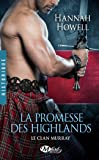 Le Clan Murray, T1 : La Promesse des Highlands