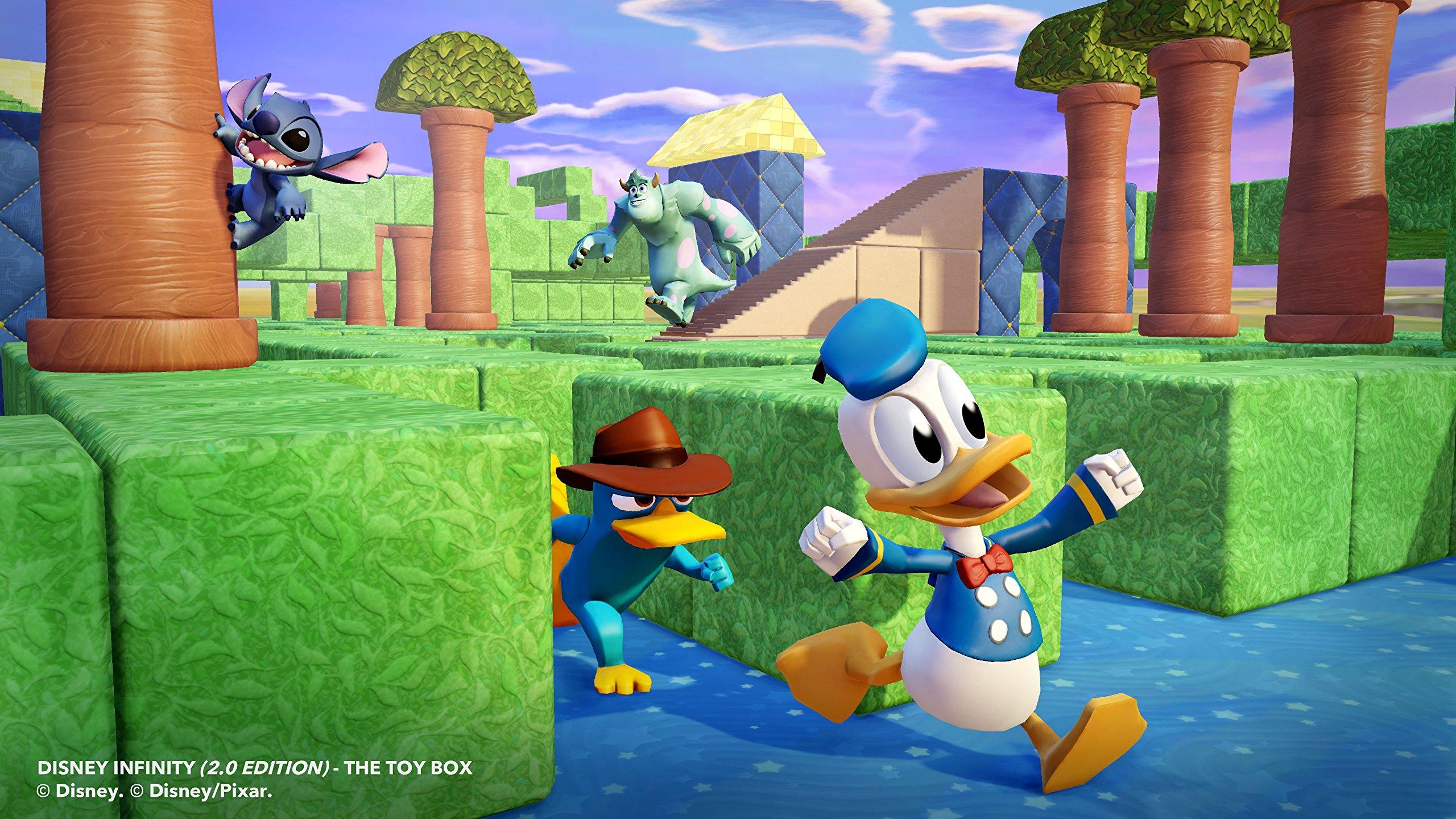 Disney Infinity: Disney Originals (2.0 Edition) Donald Duck Figure - Not Machine Specific by Disney Infinity (Image #12)