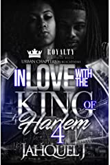 In Love With The King Of Harlem 4 Kindle Edition