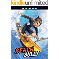 Beach Bully (Jake Maddox Sports Stories)