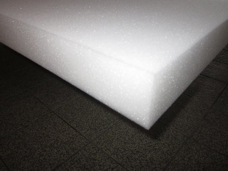 Pur-lámina de espuma RG 35 con un grosor de 4 cm, Poliuretano, 200 x 100 x 4 cm: Amazon.es: Hogar