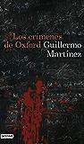 Los crímenes de Oxford (Volumen independiente)
