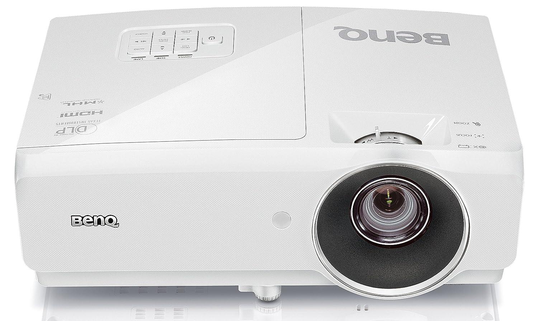 BenQ MH684 - Proyector DLP 3D FullHD 1080p (3500 Lumens, HDMI, USB ...