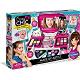 Crazy Chic 15191 - Trousse Make Up Artist