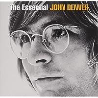 Essential John Denver [Sony Gold Series]