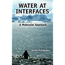 Water at Interfaces: A Molecular Approach