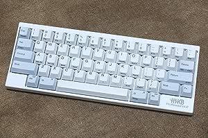 Happy Hacking Keyboard Professional2 (White)