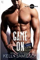 Game On: An Aces Hockey Novel Kindle Edition