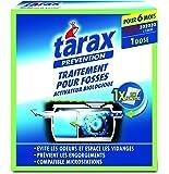Tarax - Fosses Septiques Microbilles - 6 Mois /200 g