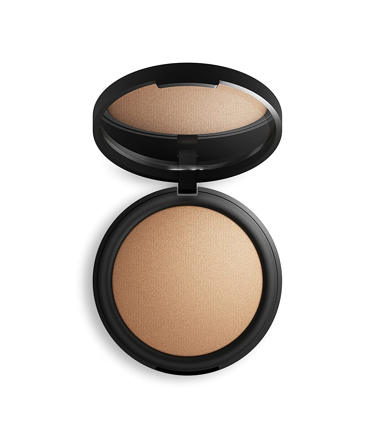 Inika, cotto minerale Bronzer, Sunkissed Total Beauty Network P/L NBZB0007