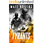 Tyrants: A King & Slater Thriller (The King & Slater Series Book 10)