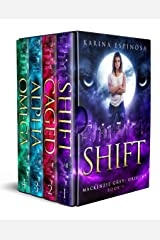 Mackenzie Grey: Origins Complete Boxed Set Kindle Edition