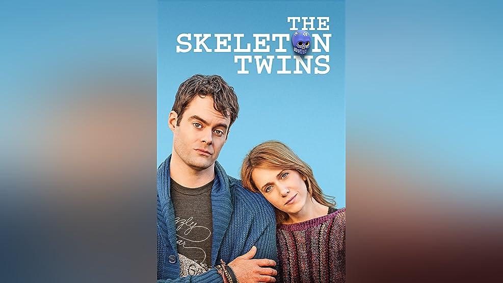 The Skeleton Twins [dt./OV]