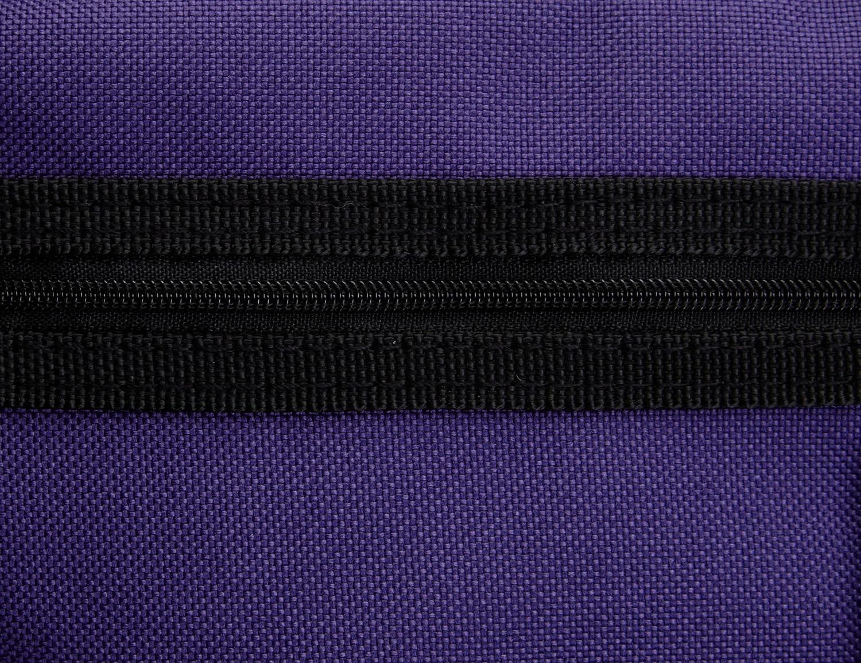 Asking Alexandria Logo Official New Purple Messenger Bag