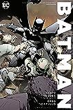 Batman by Scott Snyder & Greg Capullo Omnibus Vol. 1