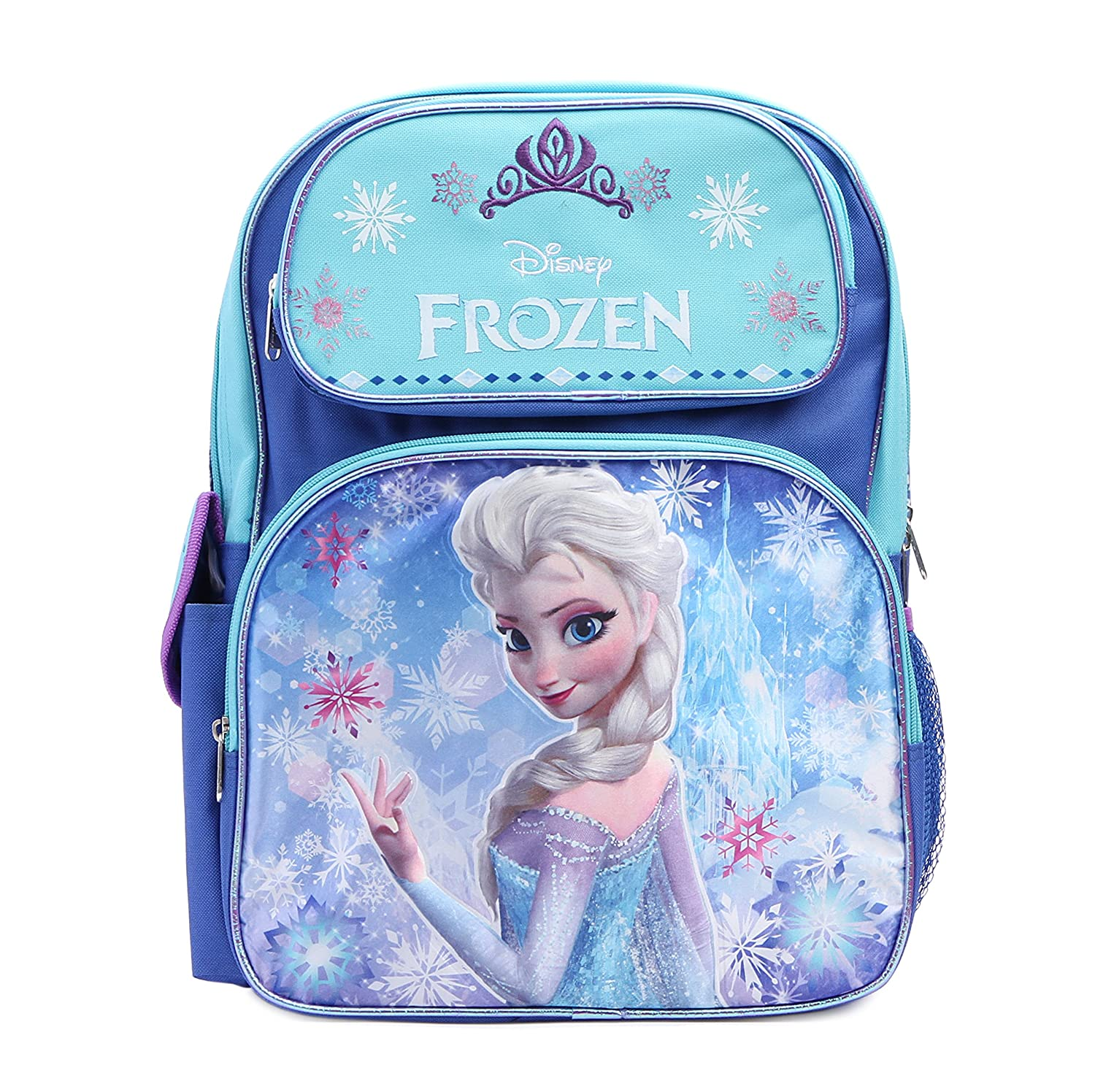 Back To School With Disney Frozen Backpacks Amp School Supplies