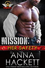 Mission: Her Safety (Team 52 Book 5) Kindle Edition