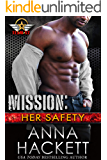Mission: Her Safety (Team 52 Book 5)