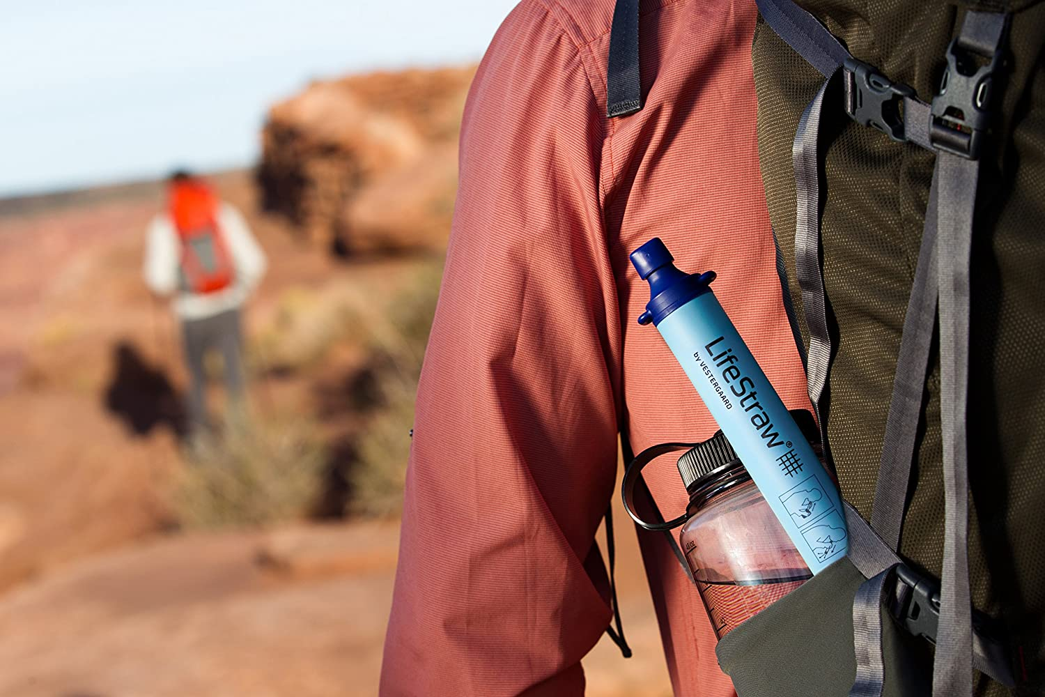 Lifestraw Personal Water Filter Review Trekbible
