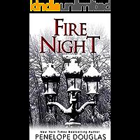 Fire Night: A Devil's Night Holiday Novella (English Edition)