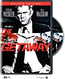 The Getaway: Deluxe Edition (1972) (Bilingual) [Import]