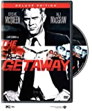 The Getaway: Deluxe Edition (1972) (Bilingual)