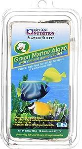 Ocean Nutrition Morning Algae Frozen Food, 30g, Green