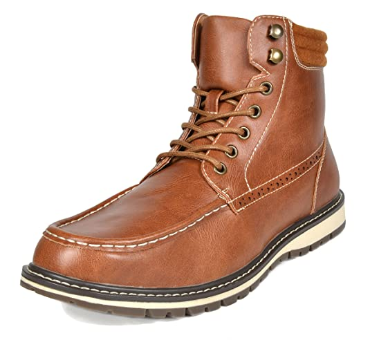 Bruno Marc boots for men