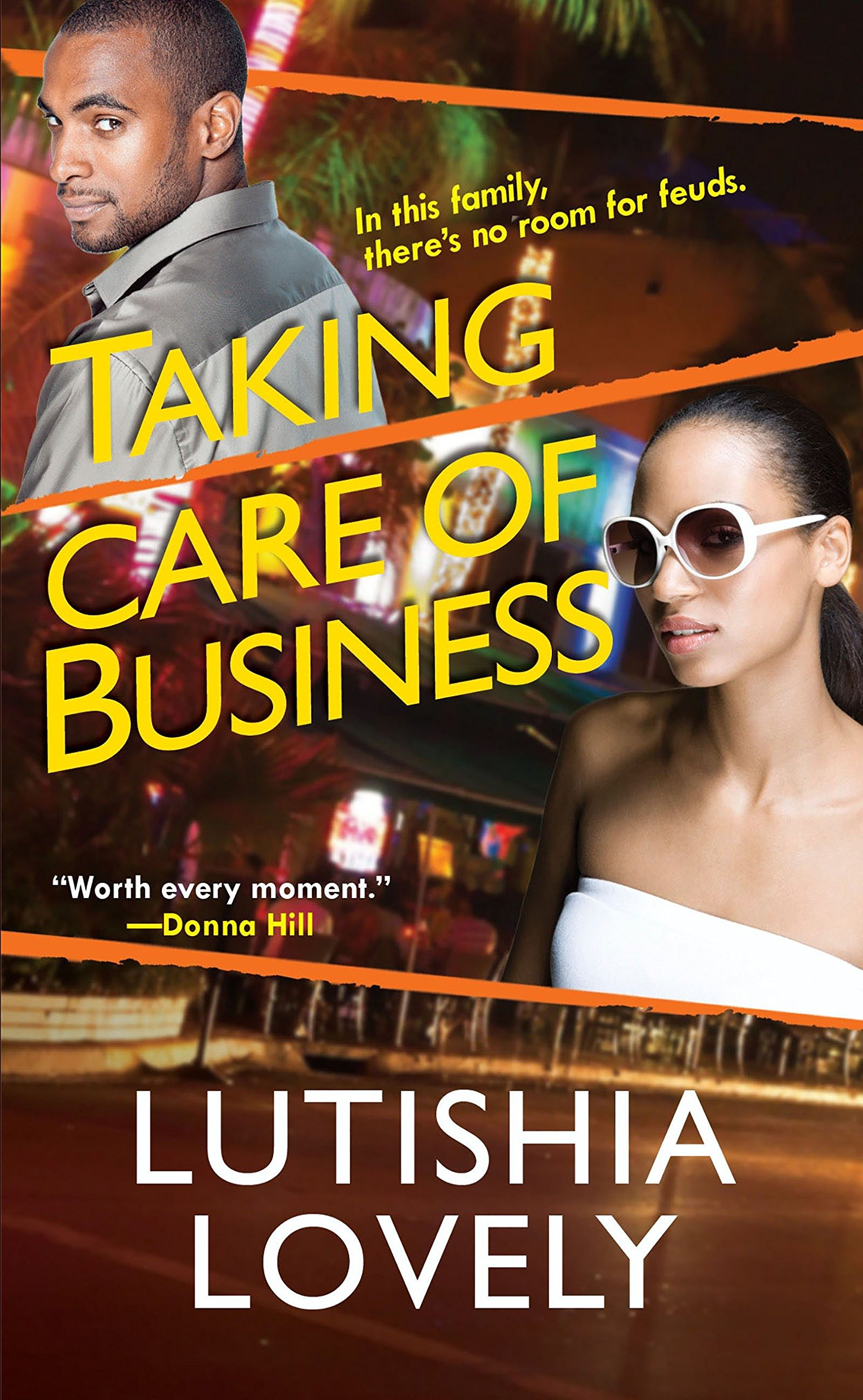 Taking Care of Business (Business Series) pdf