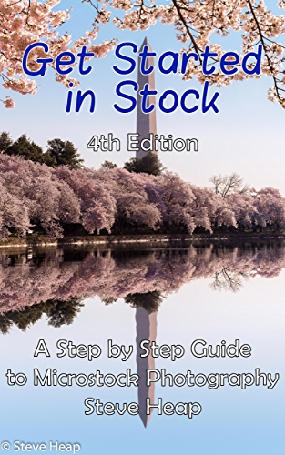Getting Started in Stock: 2017 Edition of the guide to microstock photography