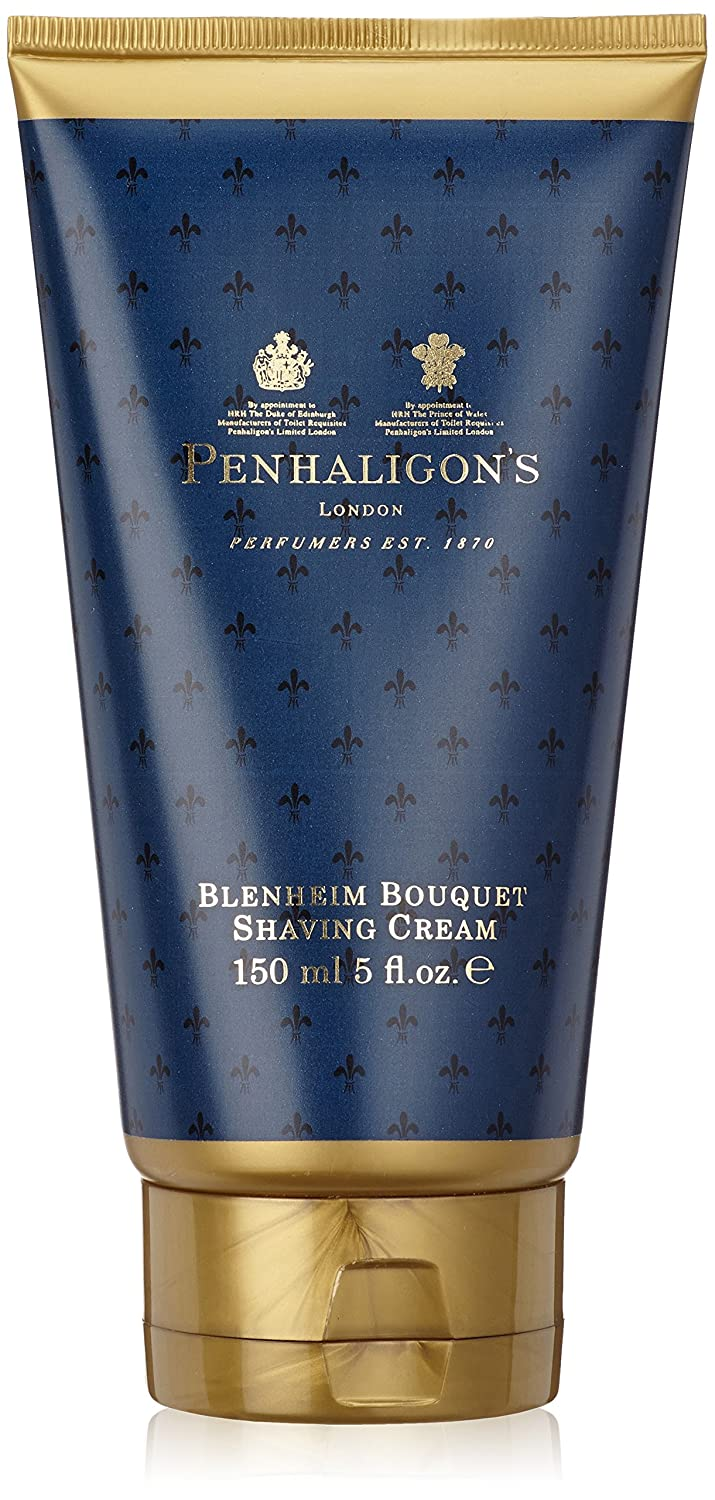 Blenheim Bouquet Shaving Cream - 150ml/5oz Penhaligon' s 206615R 90206015