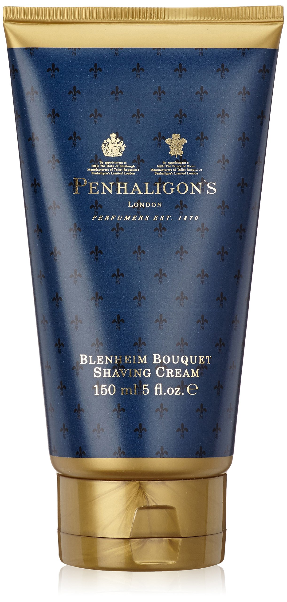 Penhaligon's Blenheim Bouquet Shaving Cream 150 ml