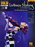 Lindsey Stirling Favorites (Hal Leonard Violin Play-along, Band 64)