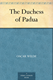 The Duchess of Padua (English Edition)