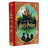 Harry Potter y la piedra filosofal (Ed. Minalima) (Harry Potter 1)