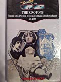 Doctor Who-The Krotons (Doctor Who Library)