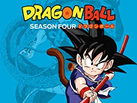 Amazon.com: Watch Dragon Ball, Season 4 | Prime Video
