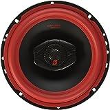 CERWIN VEGA V465 6.5-Inch 400 Watts Max/75Watts RMS Power Handling 2-Way Coaxial Speaker Set